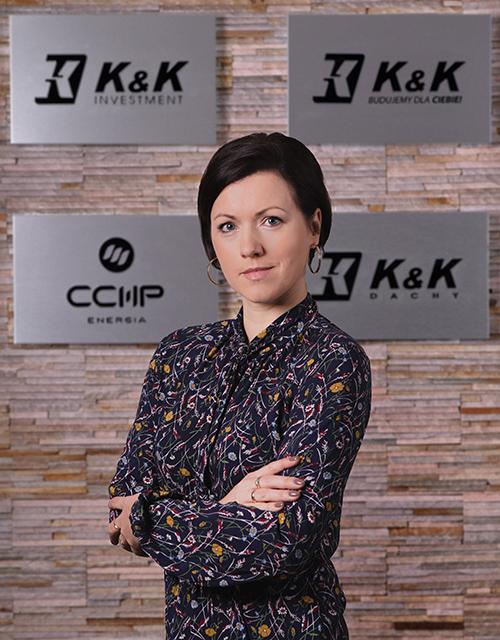 Agnieszka Calińska
