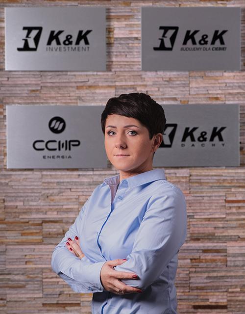 Katarzyna Froń