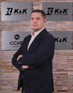 Robert Koszarny