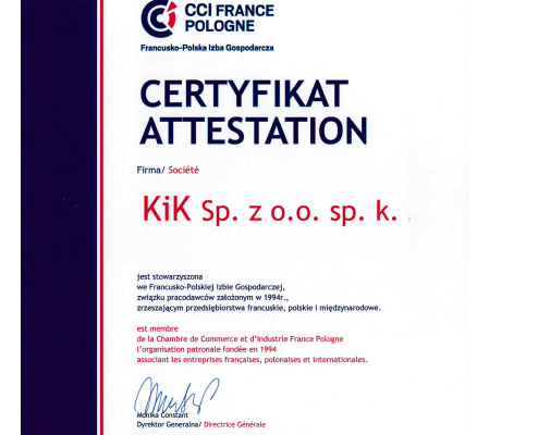 certyfikat_francuski